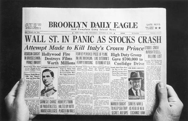 """Résultat de recherche d'images pour """"jeudi noir 1929"""""""