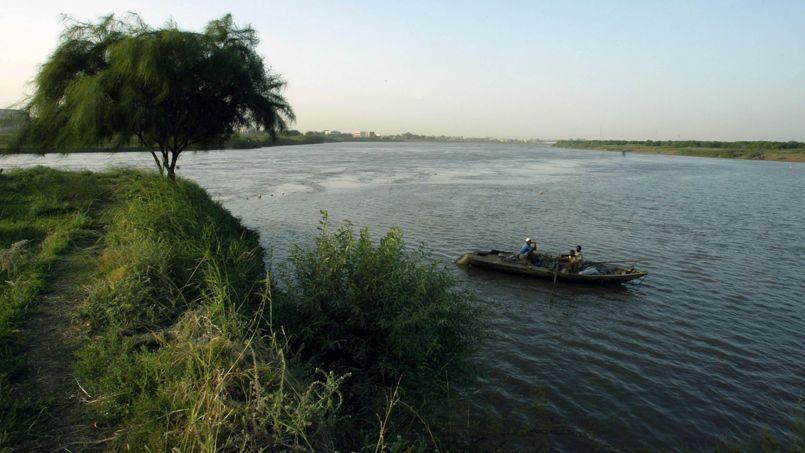 Egypt Ethiopia Nile Dam