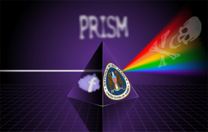 PRISM-operation