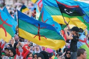 amazigh-libya