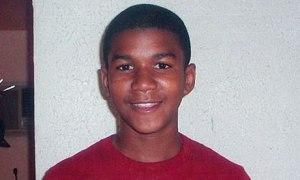 Trayvon Martin, qui a été abattu en février 2012. Photo - Reuters