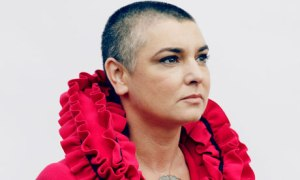Mme. Sinead O'Connor