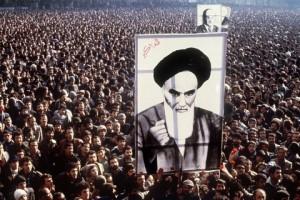 Iranian-Revolution
