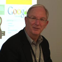 "Richard ""Dick"" Patrick O'Neill, président fondateur du Highlands Forum du Pentagone"