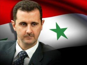 Bachar al-Assad