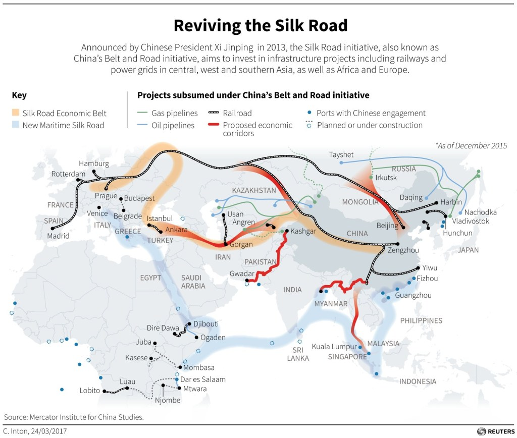 china-silkroad-security