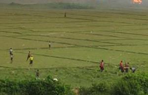 Maungdaw 2012 détail
