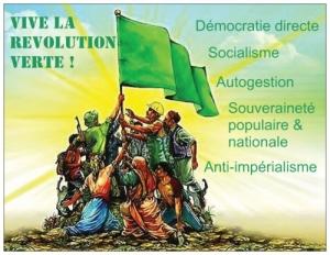 vive la révolution verte