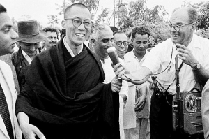 dalailama_arrivée_Inde