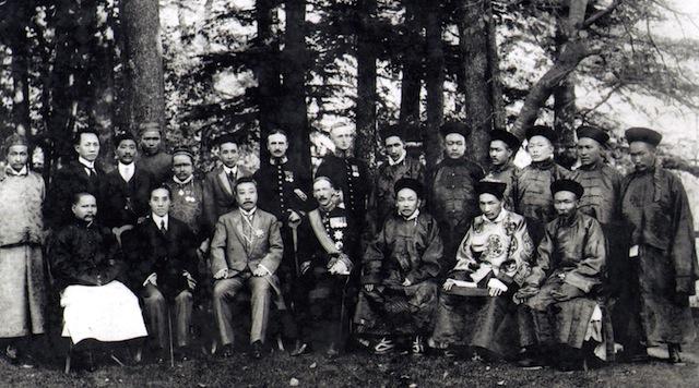 Simla_Conference_1913