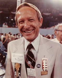 Craig Spence Kansas City GOP Convention 1976